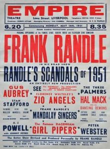 Brinsworth Frank Randle bill R