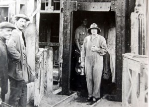 Hetty as miner 1