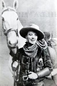 Hetty cowboy 1 R