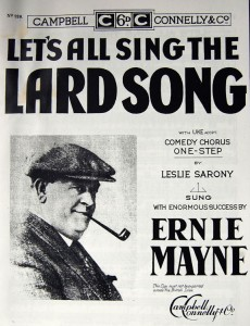 Leslie Lard Song R