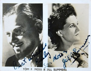 Tom and Jill R