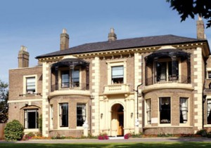 brinsworth house