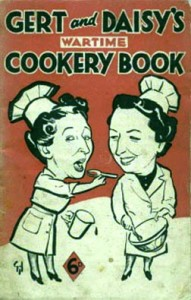 elsie and doris cookbook