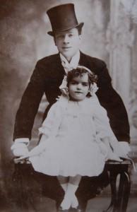 george lashwood