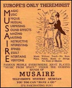 misaire