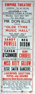 sandy music hall 3 r