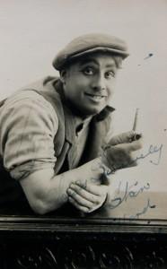 Stan Stafford
